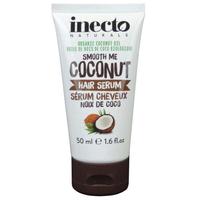 SERUM PURE COCONUT INECTO